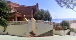 Alquiler chalet Puerto Aguadulce