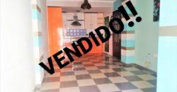 Piso en venta zona Av. Juan Carlos I (Roquetas de Mar)