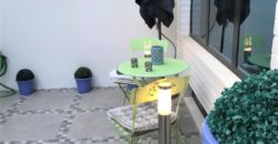 Chalet de diseño en venta en Ciudad Jardín