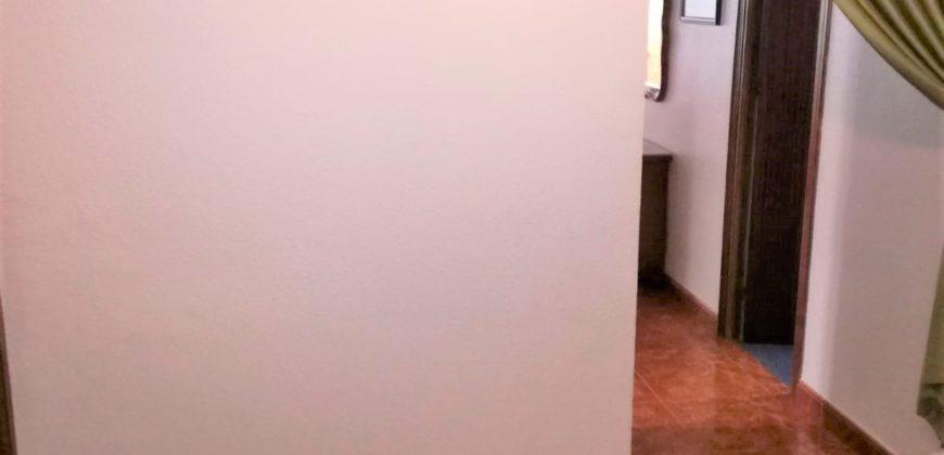 Se vende amplio piso en el Centro de Almería