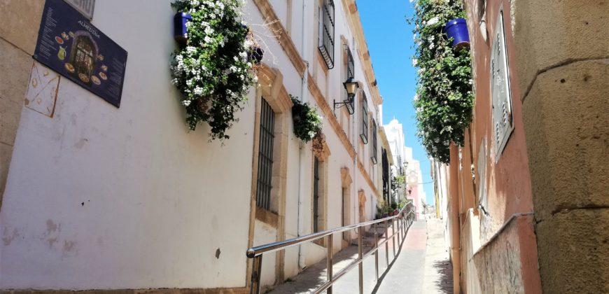 Piso en venta en Centro histórico de Almería