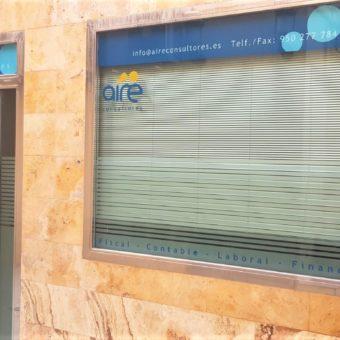 Alquiler oficina en Plaza San Sebastián, 5 Almería