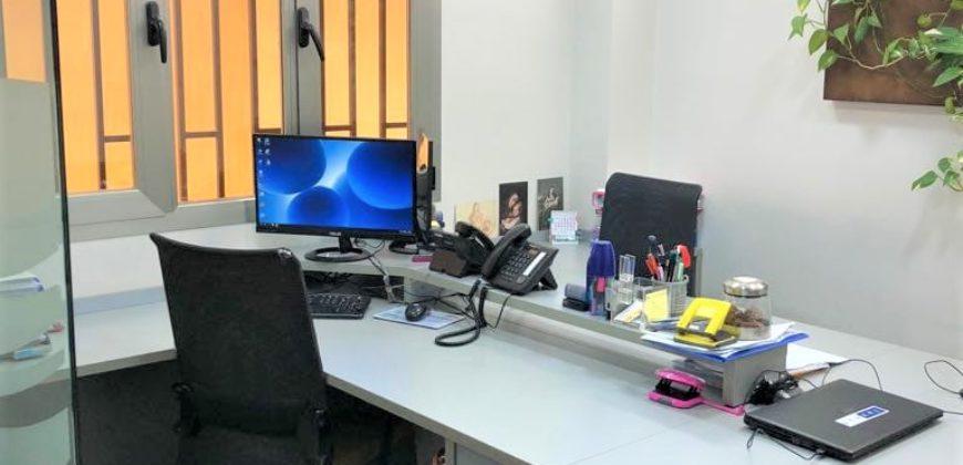 Oficina en alquiler en Plaza San Sebastián de Almería