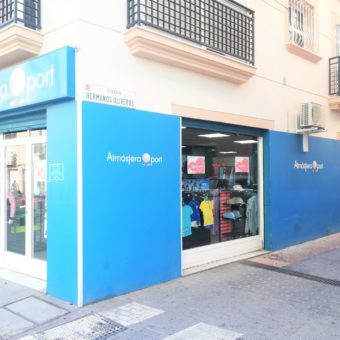 Se alquila local en C/Murcia, 45