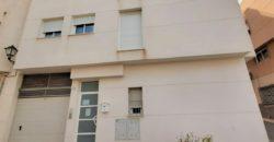 Apartamento de alquiler vacacional en Garrucha (Almería)