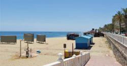 Piso de alquiler vacacional en Garrucha (Almería)