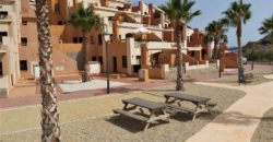 Piso de alquiler vacacional en San Juan de los Terreros (Almería)