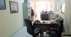 Se alquila oficina en Obispo Orberá, 7
