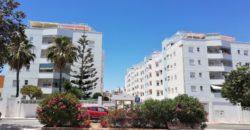 En venta piso en la playa de La Romanilla (Roquetas de Mar)