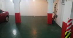 Se alquila plaza de garaje para moto en Almería Centro