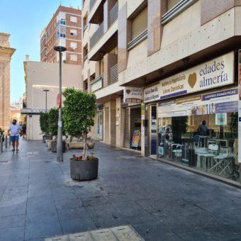 Se alquila oficina en Plaza San Sebastián