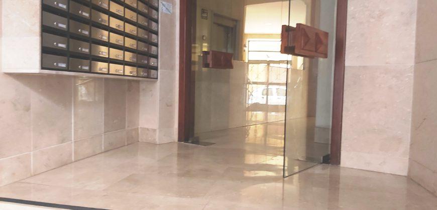 Piso en Alquiler en Puerta Purchena, Almería.