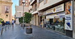 Oficinas en venta en Plaza San Sebastián (Almería)