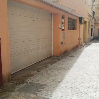 Local / Garaje en Zona Centro (Almería)