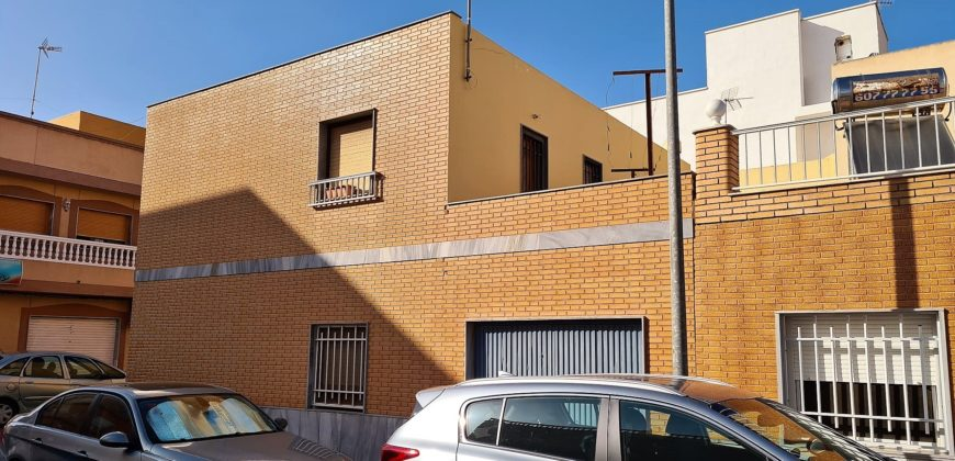 Venta Casa Centro Roquetas de Mar,Almería.