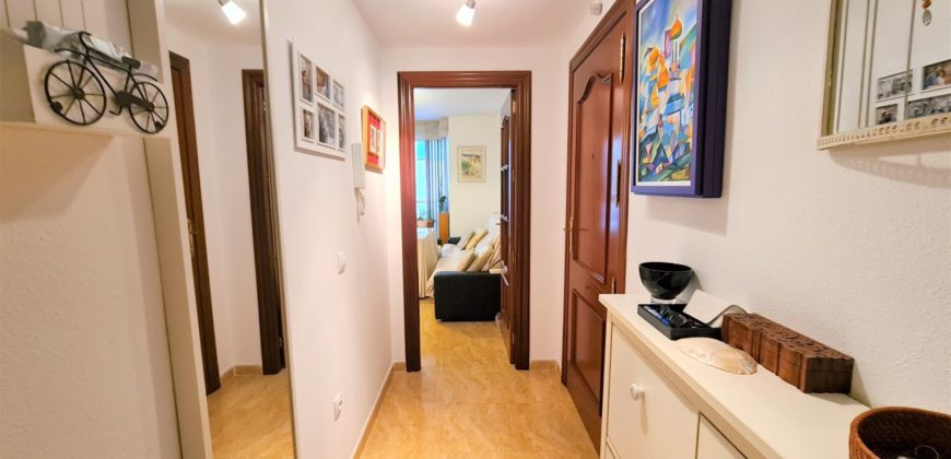 Se vende piso en Almería Centro