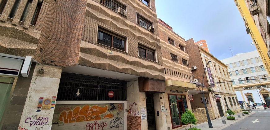 Oficina en alquiler Centro Almería