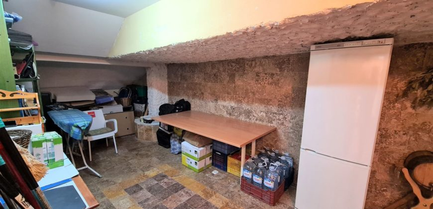 En venta chalet adosado en Aguadulce Norte