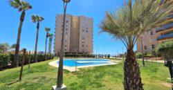 Piso de alquiler en La Térmica (Almería)