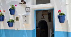 Casa en alquiler vacacional en Mojácar Pueblo