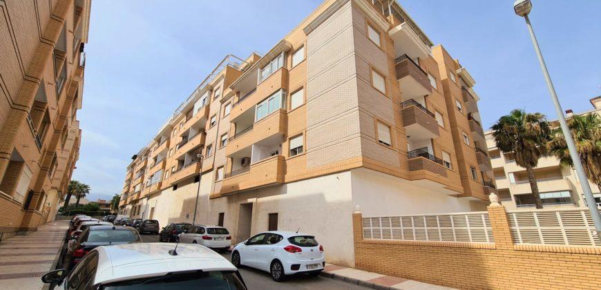 Piso de Alquiler vacacional Aguadulce Sur, Almería.