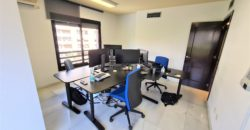 Se alquila oficina en Oliveros (Almería)