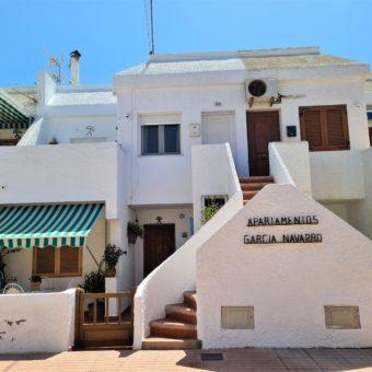 Piso de alquiler en Cabo de Gata