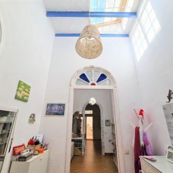 En venta casa en zona Centro Almería
